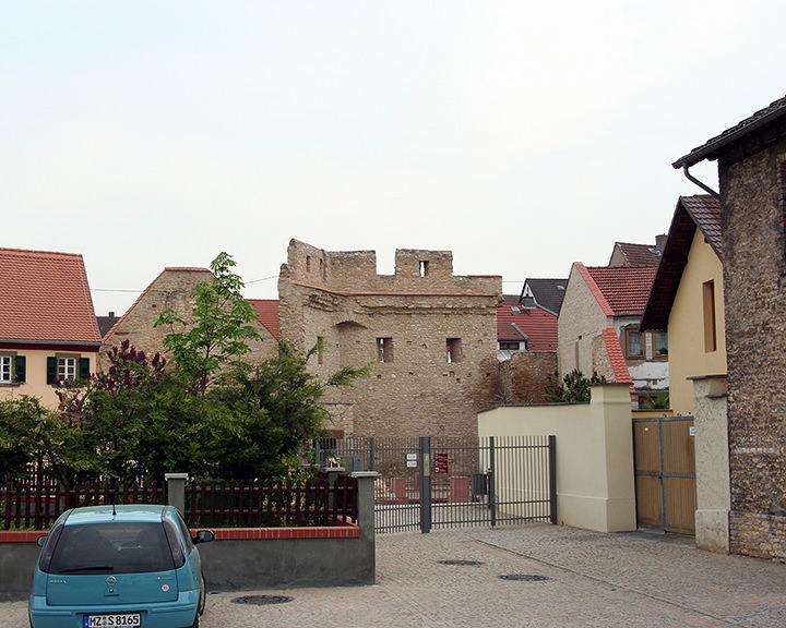 Heidesheimer Tor